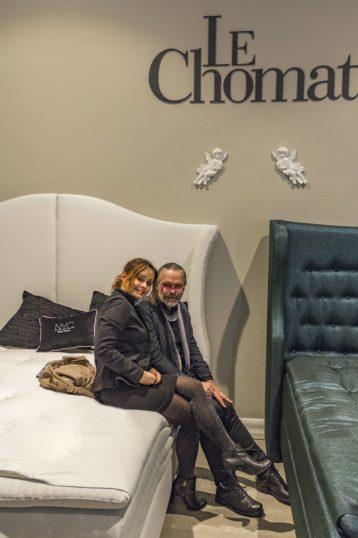 Le Chomat
